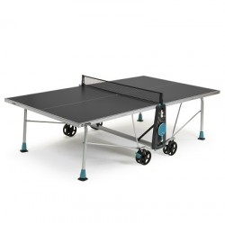 Stalo teniso stalas Cornilleau 200X Outdoor - Grey