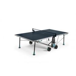 Stalo teniso stalas Cornilleau 300X Outdoor - Blue