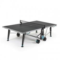 Stalo teniso stalas Cornilleau 400X Outdoor - Grey