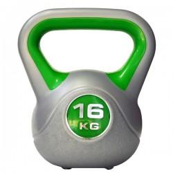 Svarstis inSPORTline VIN-BELL 16kg