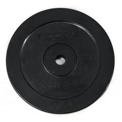 Svoriai štangai Toorx DGG05 0,5kg gumuoti