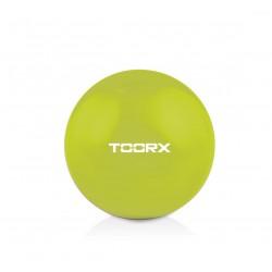 Svorinis Kamuolys Toorx AHF065 1kg lime green