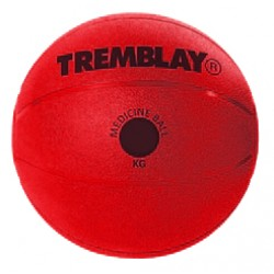 Svorinis kamuolys TREMBLAY MEDICINE BALL 4 kg