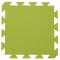 Tatamis-dėlionė Yate, 29x29x1,2 cm - šviesiai/tamsiai žalias