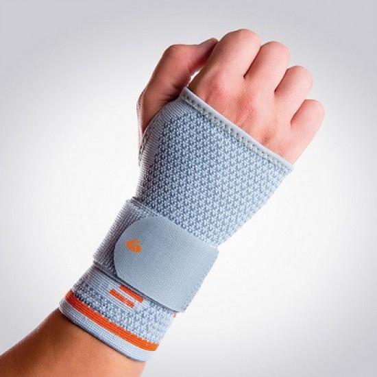 Tekstilinis riešo įtvaras OS6260 tinka abiem rankom