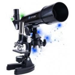 Teleskopas + Mikroskopas Multiview