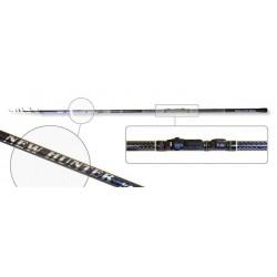 Teleskopinė Meškerė LB Line WINDER New Hunter 0401 4m