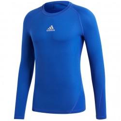 Termo marškinėliai adidas Alphaskin Sport LS Tee CW9488