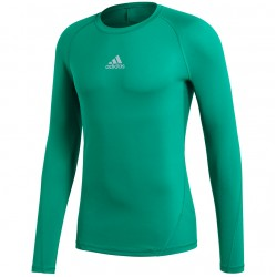 Termo marškinėliai adidas Alphaskin Sport LS Tee  CW9504