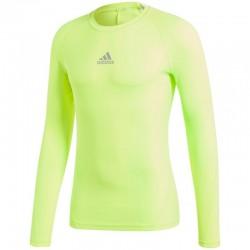 Termo marškinėliai adidas Alphaskin Sport LS Tee CW9509