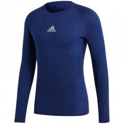 Termo marškinėliai adidas Alphaskin Sport LS Tee M CW9489