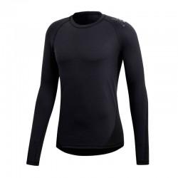 Termo marškinėliai adidas AlphaSkin Sport Tee LS M CW7267
