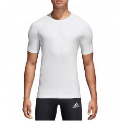 Termo marškinėliai adidas Alphaskin Sport Tee SS M CW9522