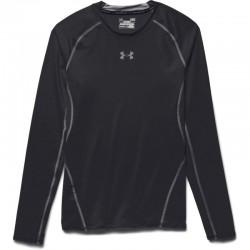 Termo marškinėliai Under Armour HeatGear Compression Longsleeve 1257471-001