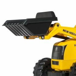 Traktorius ROLLY TOYS New Holland Bucket Su Pedalais