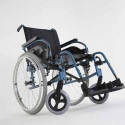 Universalaus tipo vežimėlis INVACARE Action 1R 50.5 cm