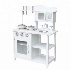 Vaikiška Medinė Virtuvėlė Cosmolino