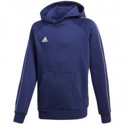 Vaikiškas džemperis adidas Core 18 Hoody CV3430