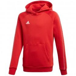 Vaikiškas džemperis adidas CORE 18 HOODY JR CV3431
