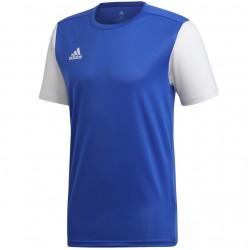 Vaikiški futbolo marškinėliai adidas Estro 19 JSY JR DP3231