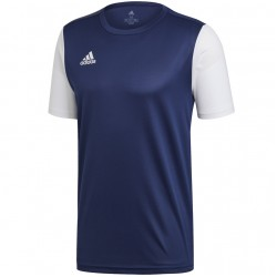 Vaikiški futbolo marškinėliai adidas Estro 19 JSY JR DP3232