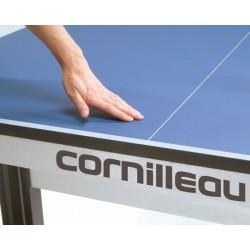 Varžybinis stalo teniso stalas Cornilleau 610 Indoor ITTF