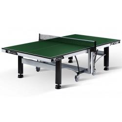 Varžybinis stalo teniso stalas Cornilleau 740 Indoor ITTF - Green
