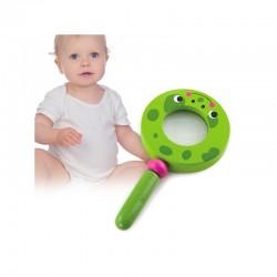 ''Viga Zabka'' žaisliukas