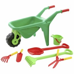 """""""Wader QT Gardener"""" vežimėlis su įrankiais"""