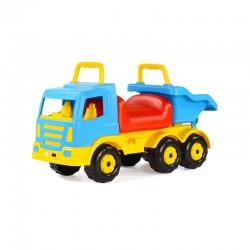 """WADER QT Tipper 3in1"" sunkvežimis smėliui pervešti"