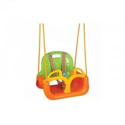 """WOOPIE """"Swing 3in1 Orange"""" supynės"""