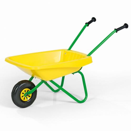 """""""Yellow Rolly Toys"""" vežimėlis"""