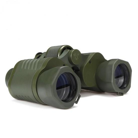 Žiūronai BERKUT 50x50 HD Night Vision Army Atsparūs Drėgmei